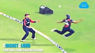 Best Catches in Cricket History! Best Acrobatic Catches! PART-2 (Please comment the best catch)